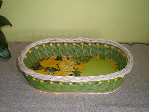 Ošatka oliva