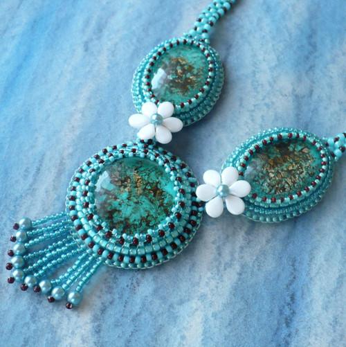 Laguna - náhrdelník