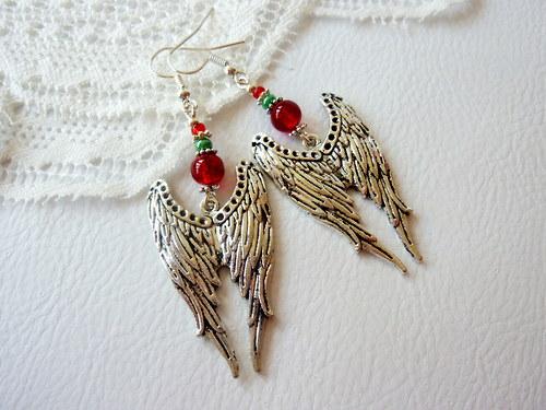 Andělské - vánoční