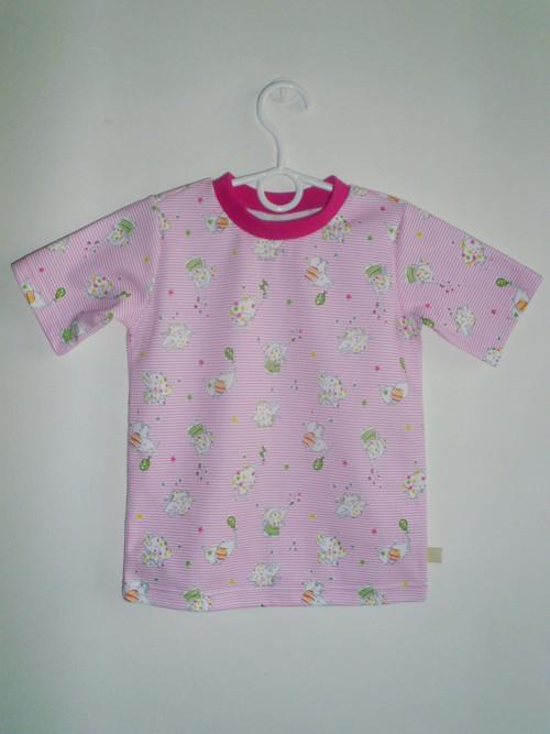 Tričko s krátkým rukávem  v.128;134;140