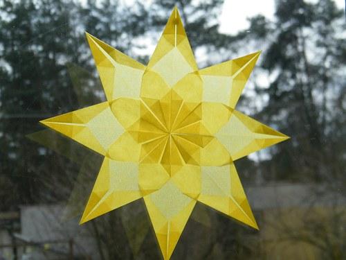 Žlutá hvězda