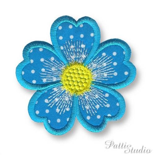 Aplikace - Květ VII.