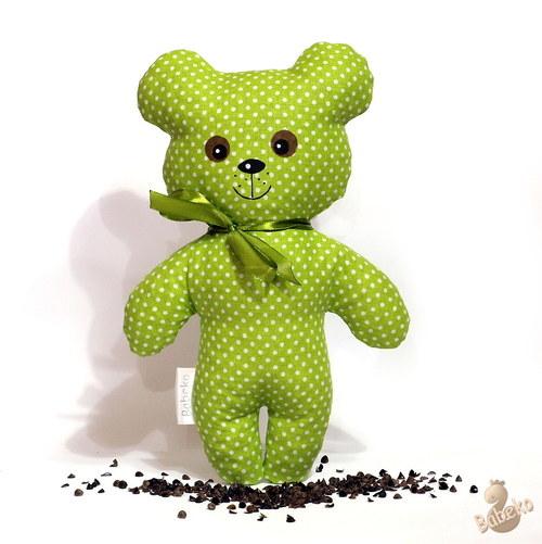 Medvídek P11