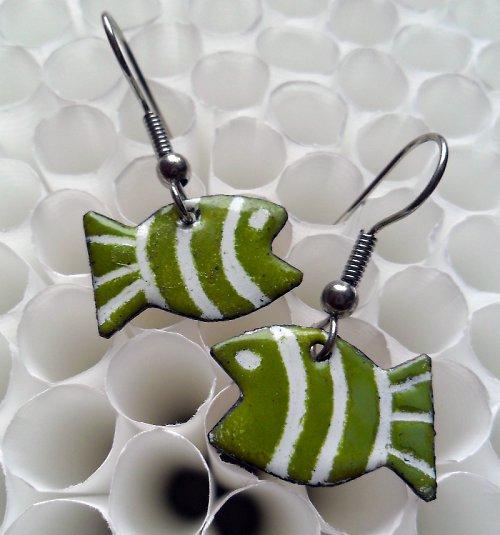 Zelenorybky