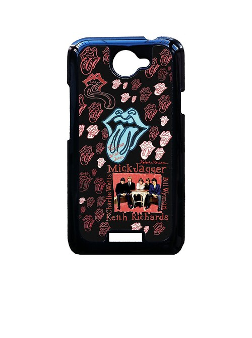 ROLLING STONES - HTC One X, G23, S720E