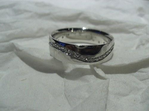 snubní prsteny M9