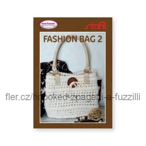 Kniha Fashion Bag 2 (Módní tašky 2)