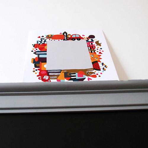 Pro miminka v kostce - barevné