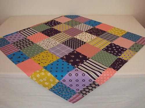Napron patchwork