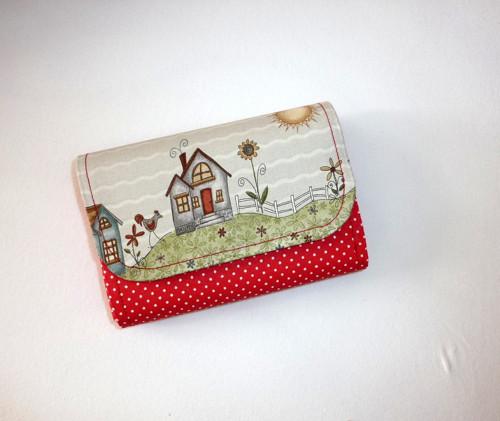 Peňaženka - Na vidieku - 15
