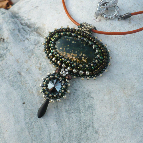 Erian - náhrdelník