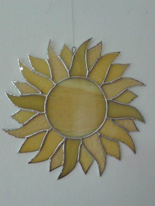 Sluníčko větší