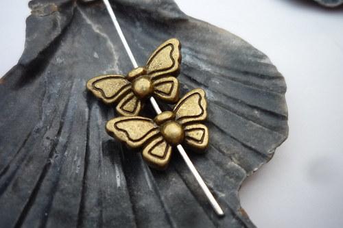 motýl  4 ks