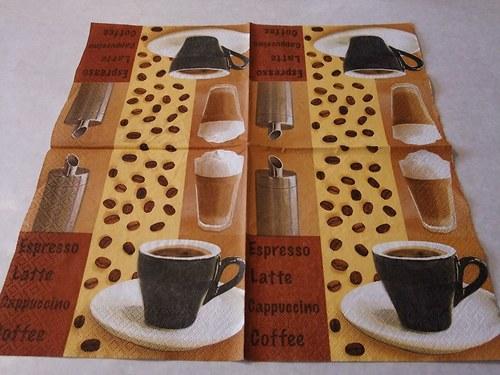 Káva, čaj, nápoje 9.