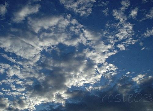 S hlavou v oblacích