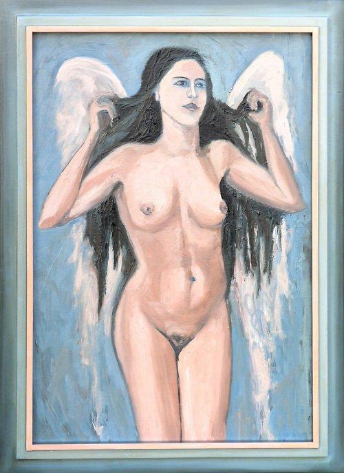 Obraz Andělka