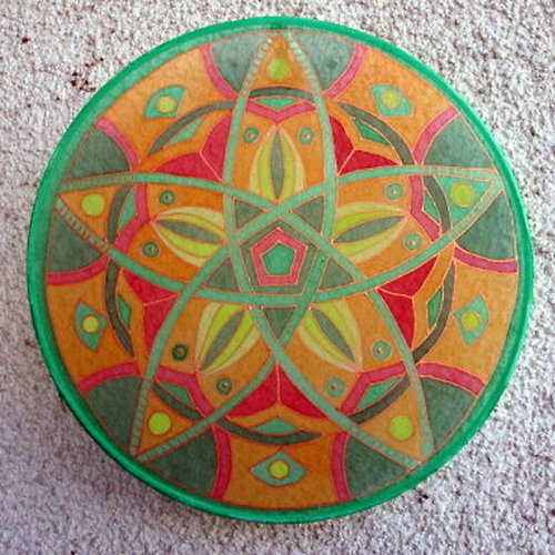 Mandala 33