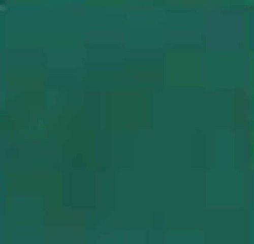 Barva PORCELAINE 150 - barva 19 -smaragdově zelená