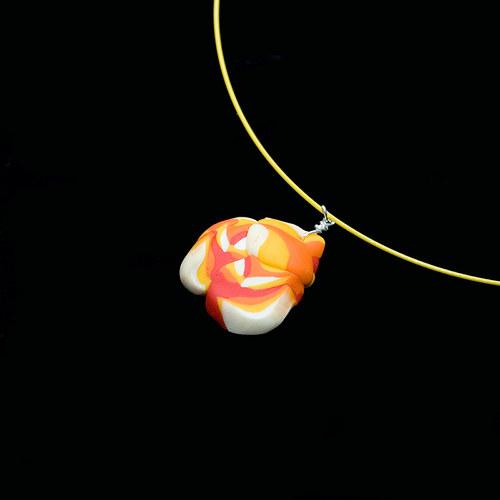 994 náhrdelník Sun