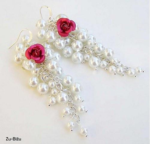 Cyklamenové ružičky