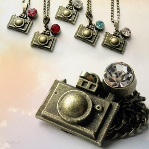 Pro náruživé fotograf(k)y :)