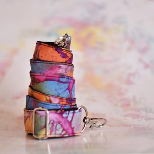 Popruh na tašku, kabelku, crossbody - No.22