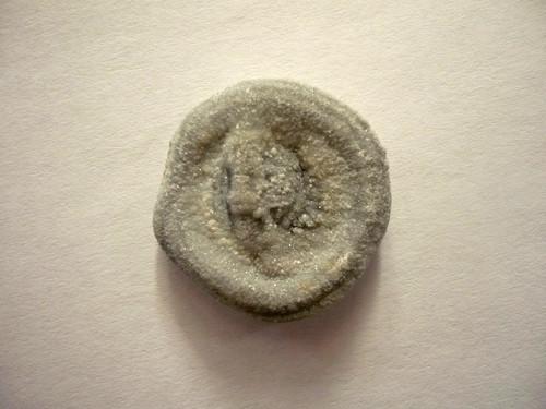Hadí achát - chalcedonová růže 22 mm, č.2