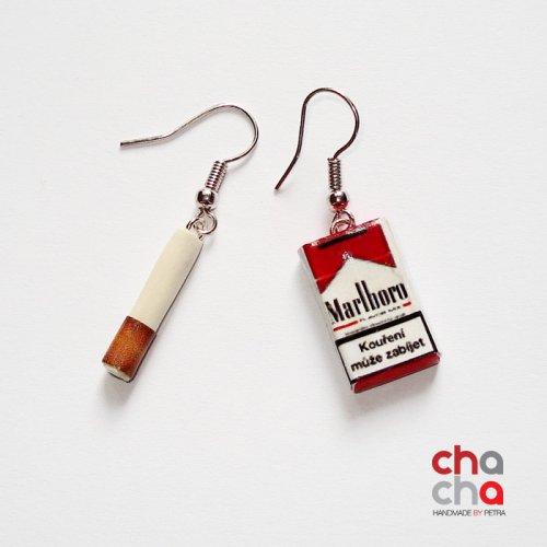 Je libo cigaretku?