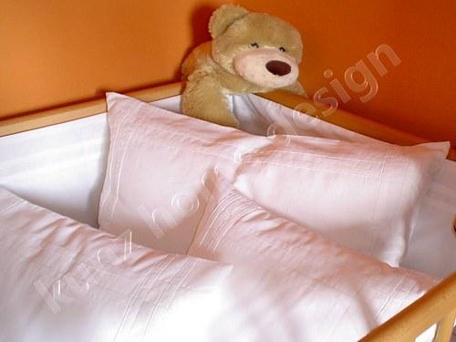 detská posteľná bielizeň GALINA