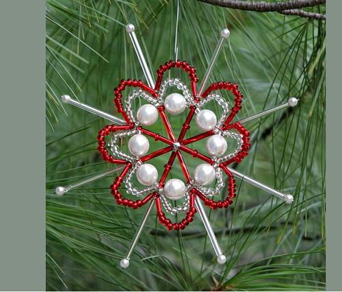 Vánoční hvězda Vo-H009
