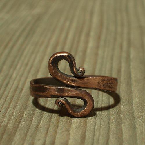 Slzičkový prsten