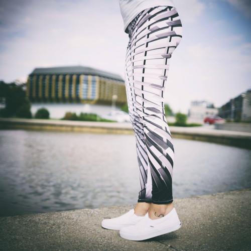 leggings Architecture I.