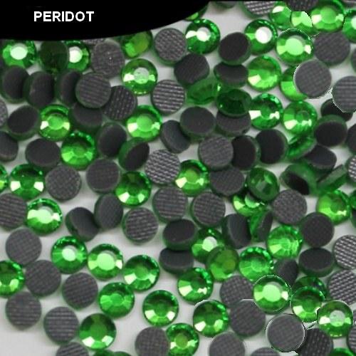 HOT FIX, nažehlovací kamínky -  KATEGORIE PROFI