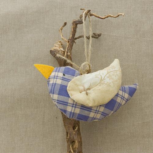 jarní pípáček modrý