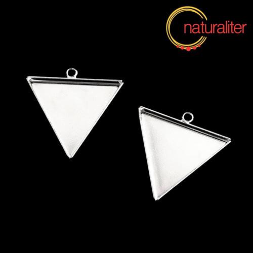 Lůžko trojúhelník 25mm poplatinované
