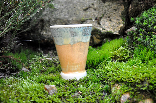 pohár: Šlehačkový