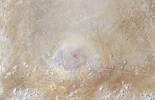 Krajina s pouštní růží