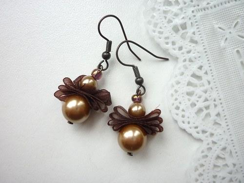 Čokoládové perly