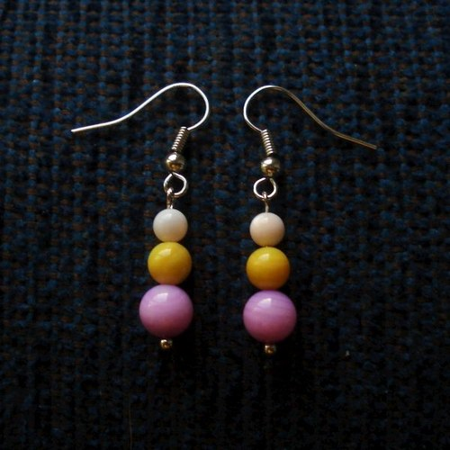 Kuličky z perleti