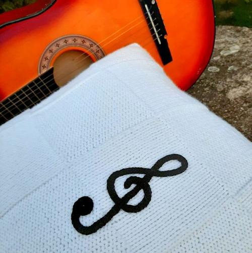 Pro milovníky hudby HOUSLOVÝ KLÍČ