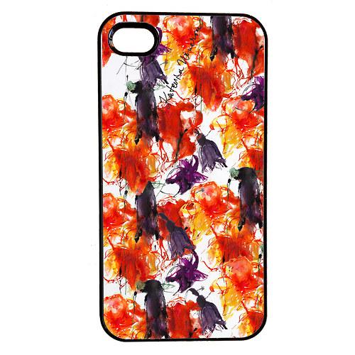 ZVONKY - iPhone 4/4S Obal