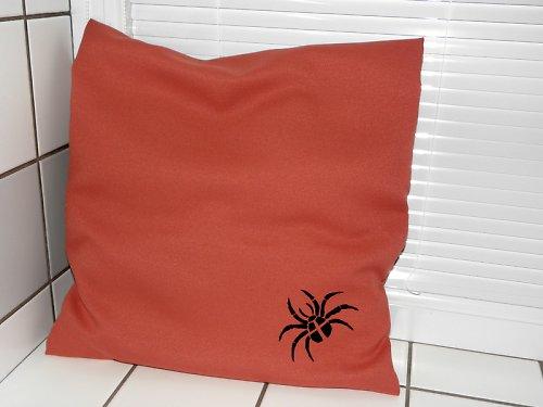 Polštář pavouček pro štěstí