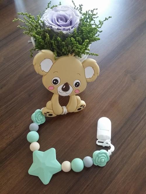 2v1 DUDUdržka/kousátko - koala
