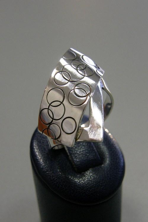 Prsten bublinky