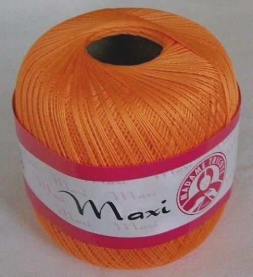 Maxi MT oranžová 6350