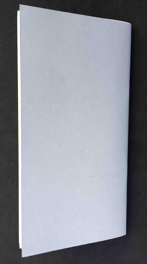Papírová náplň do diáře /linkovaná/  21cmx11 cm