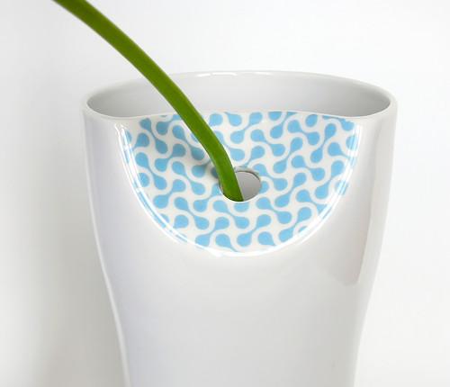 """Vase \""""Stem\"""""""