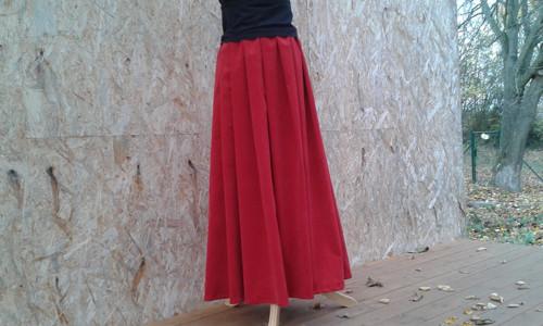 a12f071e858 Podzimní a zimní sukně   Fler Box uživatele FrancescaFarniente