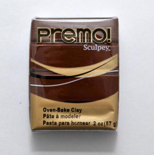 PREMO / Hnědá (5053)