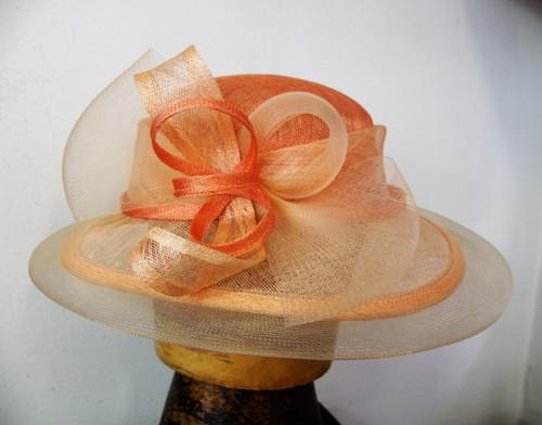 Letní sisalový klobouk č. 7492